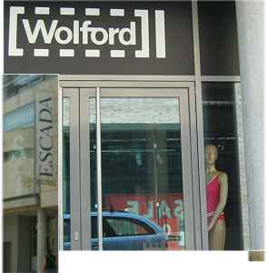 Outlet Center Wolford Metzingen