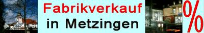 Frank walder fabrikverkauf factory outlet metzingen for Kare fabrikverkauf factory outlet