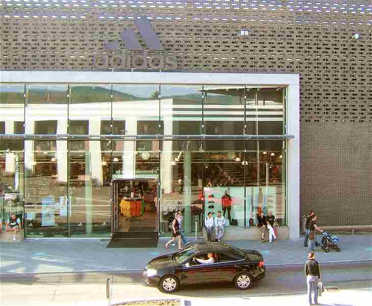 Nike shop metzingen öffnungszeiten